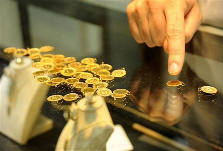 Altın fiyatları 14 Ağustos: Günün gram altın ve çeyrek altın fiyatı