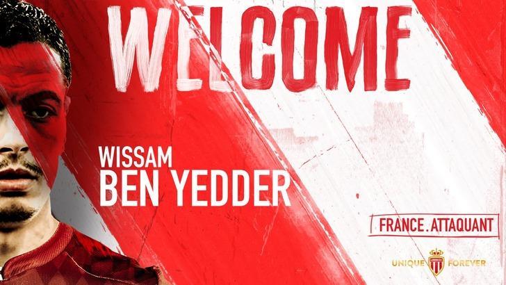 Wissam Ben Yedder | Sevilla > Monaco | BONSERVİS BEDELİ: 40 milyon Euro