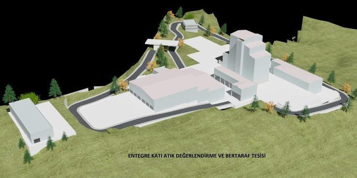 Trabzon'da, Türkiye'ye örnek proje