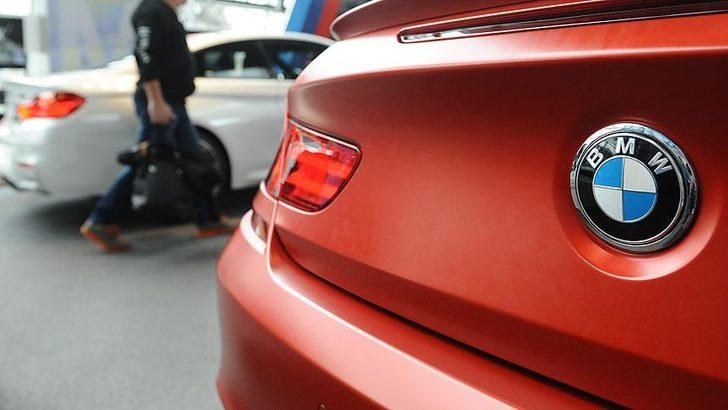 BMW satışlarını durduruyor! Bakın neden…