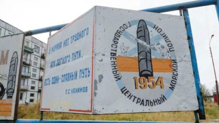 Rusya: Nükleer yakıtla çalışan roketin motoru patladı, radyasyon seviyesi 16 katına çıktı