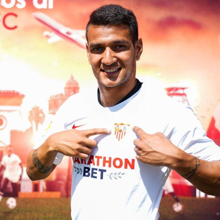 Rony Lopes | Monaco > Sevilla | BONSERVİS BEDELİ: 25 milyon Euro