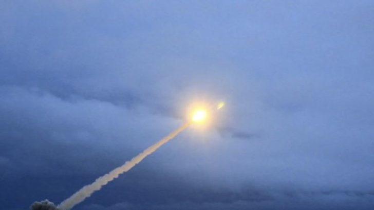 Rus Basını: 'ABD'nin Kapısına Nükleer Silah Taşıyabiliyoruz'