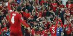 Süper Kupa'nın sahibi Liverpool oldu!