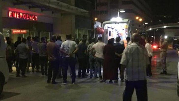 Elazığ'da intihara kalkışan yüzbaşı ağır yaralandı!