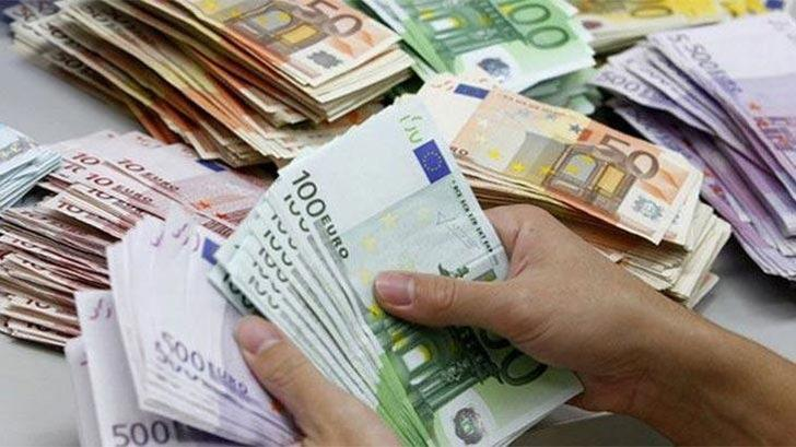 2 euroya aldığı bilete 209 milyon euro vurdu! Ülke bu olayı konuşuyor!