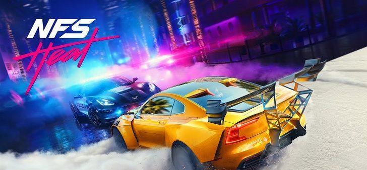 Yeni Need for Speed Heat Kasım Ayında Geliyor!