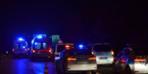 Acı haber gece yarısı geldi! 1 polis şehit düştü!