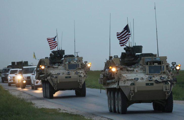 Pentagon'dan 'aşamalı' Türkiye açıklaması