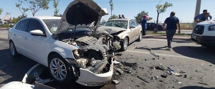 Kurban Bayramı tatilinde trafik kazalarında 50 kişi hayatını kaybetti