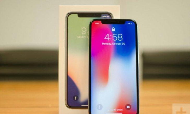 iPhone çentik tasarımını bitiriyor