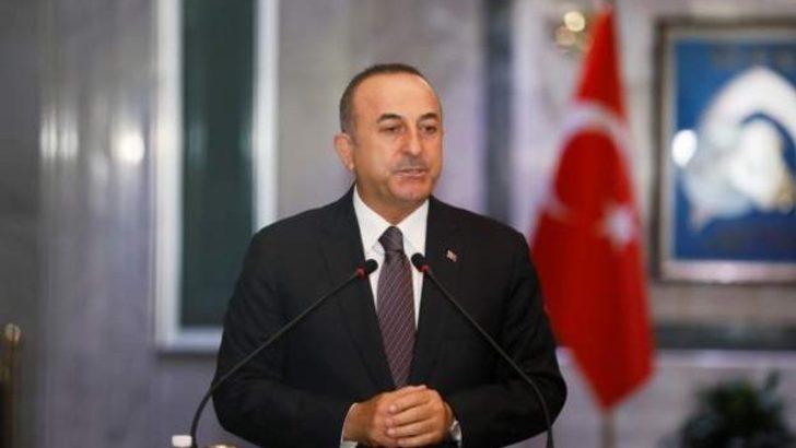 Suriye'de 'güvenli bölge' - Çavuşoğlu: Trump'ın 20 mil sözü var, YPG'nin çıkarılması gerekiyor