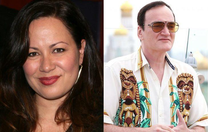 Quentin Tarantino'dan, Bruce Lee'nin kızına yanıt