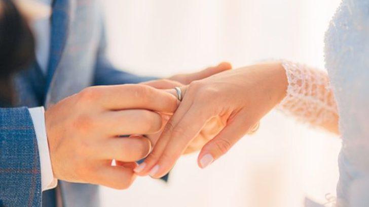 """ABD'de polis 'davetsiz düğün hırsızı""""nın peşinde"""