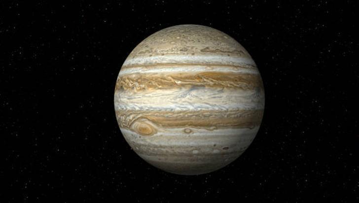 Jüpiter ile ilgili çok önemli gelişme!