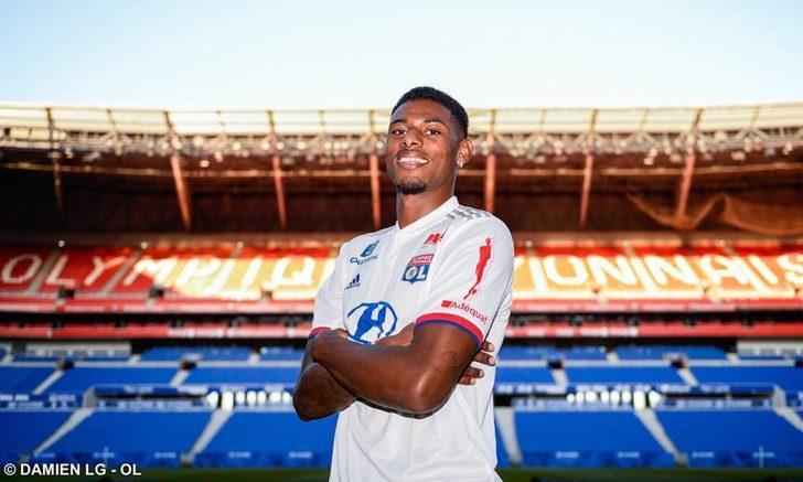 Jeff Reine-Adelaide - Angers > Olympique Lyon | BONSERVİS BEDELİ: 25 milyon Euro