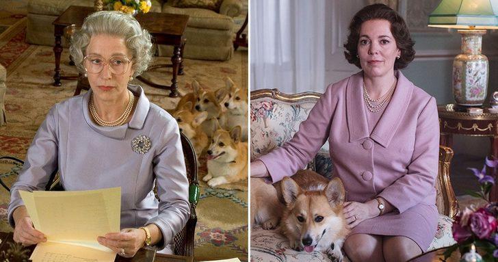The Crown'da Helen Mirren sürprizi