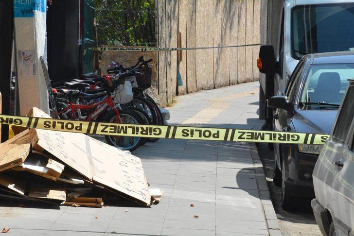 Yolda başına cam düşen kadın, 17 gün sonra hayatını kaybetti