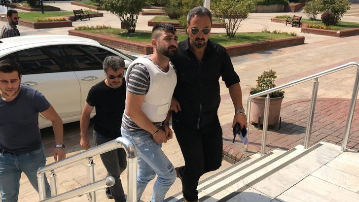 GÜNCELLEME - Aydın'da silahlı kavga: 2 ölü