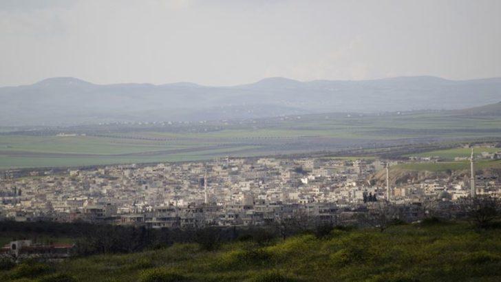 Suriyeli Muhaliflerden İdlib'de Rejime Karşı Operasyon İçin Sevkiyat
