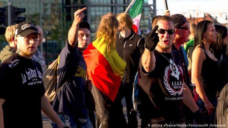 Almanya'daki sağcı saldırılarda referans noktası NSU