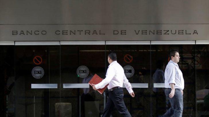 'Ziraat Bankası Venezuela Merkez Bankası'na Hizmeti Durdurdu'