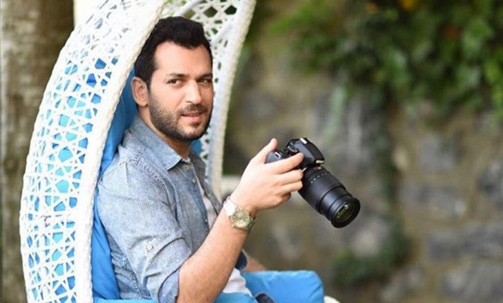 Murat Yıldırım'ın yeni dizisi Ramo hangi kanalda yayınlanacak? İşte Ramo'nun oyuncu kadrosu