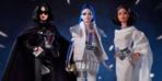 Star Wars Barbie oyuncakları tanıtıldı