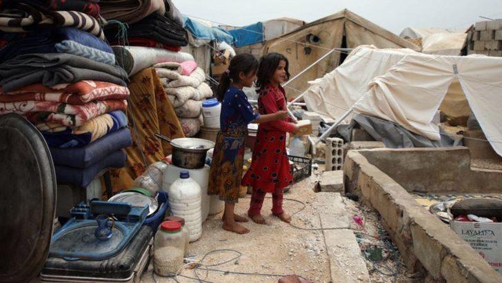 BM: ' İdlib'de 500'den Fazla Sivil Öldü'
