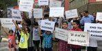 Ankara'da 'Keşmir Kara Günü' anıldı