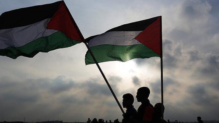 Hamas'tan çarpıcı mesaj! 'Kudüs kırmızı çizgidir, Mescid-i Aksa'ya saldırı...'