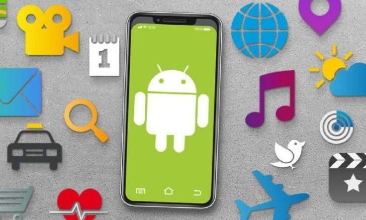 Telefonunuzda hazır bulunan uygulamalar nasıl kontrol altına alınabilir?