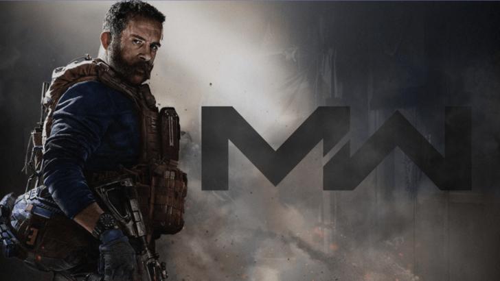 Call of Duty Modern Warfare koleksiyoncu sürümünde müthiş sürpriz
