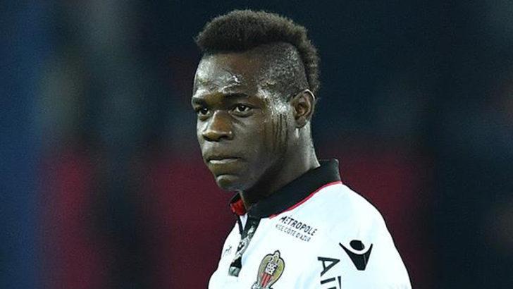 Flamengo, Mario Balotelli transferinden vazgeçti