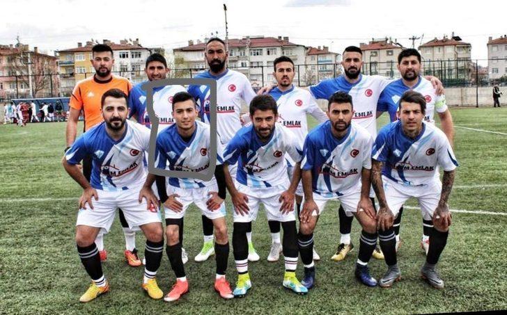 Genç futbolcu Medet Avşar hayatını kaybetti