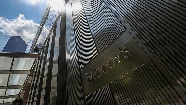 Moodys'ten 'İslami finans' açıklaması