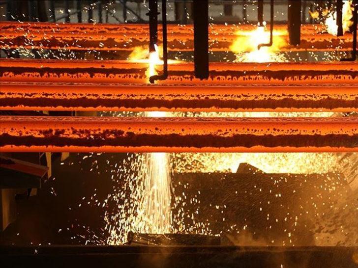 OYAK British Steel'i satın almak için ön anlaşmaya vardı
