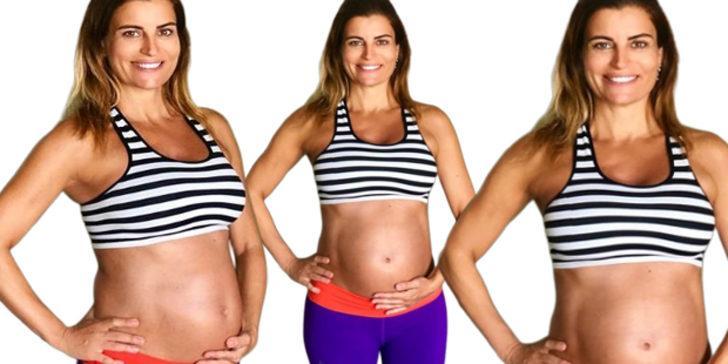 Ece Vahapoğlu: Hayatımın ilk 60 kilosunu gördüm
