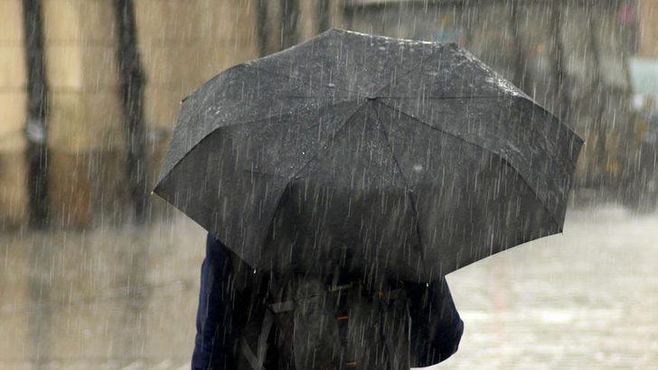 Meteoroloji uyardı! Bu bölgelerde oturanlar dikkat (9 Ekim İstanbul'da hava durumu)