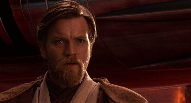 Obi-Wan Kenobi televizyona uyarlanıyor