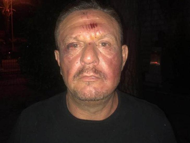 Muğla Valiliği'nden Ali Çetin'in darp edildiği iddialarına açıklama