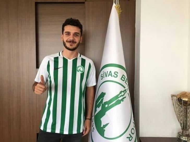 Sivas Belediyespor Fenerbahçe'den Alper Uğuz'u kadrosuna kattı