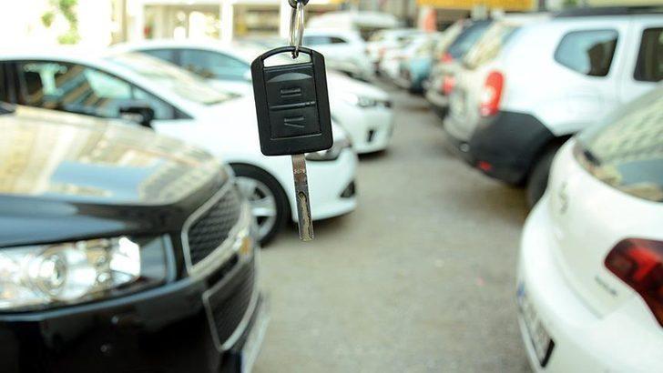 İkinci el otomobil satan galericilere uyarı