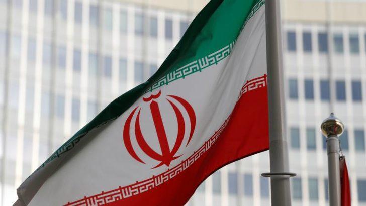 İran Asıllı İngiliz'e Casusluk Suçlamasıyla 10 Yıl Hapis Cezası Verildi