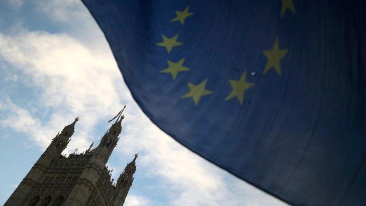 Brexit Nedeniyle 100 Firma Daha İngiltere'den Hollanda'ya Taşındı