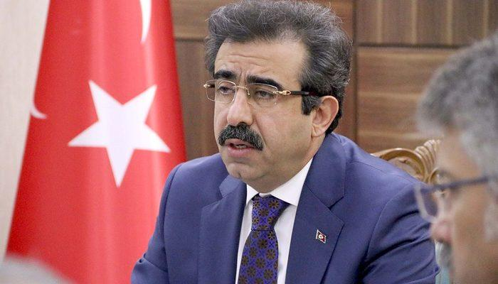 Diyarbakır Belediye Başkanlığına getirilen Hasan Basri Güzeloğlu kimdir?