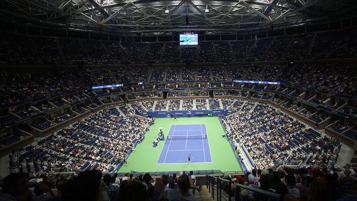 ABD Açık'ta 3 Türk sporcu yer alacak