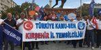 Türkiye Kamu-Sen Kırşehir Şube Başkanı Türk: