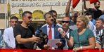 Diyarbakır, Van ve Mardin'in HDP'li büyükşehir belediye başkanları görevden alındı (10)
