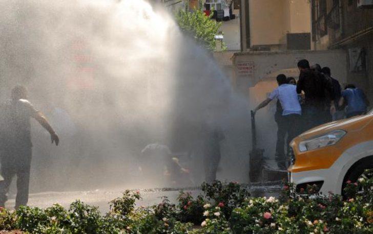 Diyarbakır'da önemli gelişme! Yeniden görevden uzaklaştırıldılar